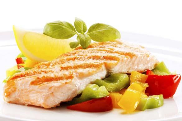 Óleo de Peixe - Benefícios Óleo de Peixe na Saúde
