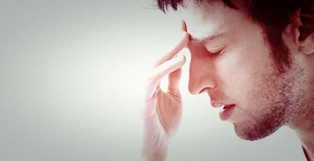 Neurologia - Dor de cabeça