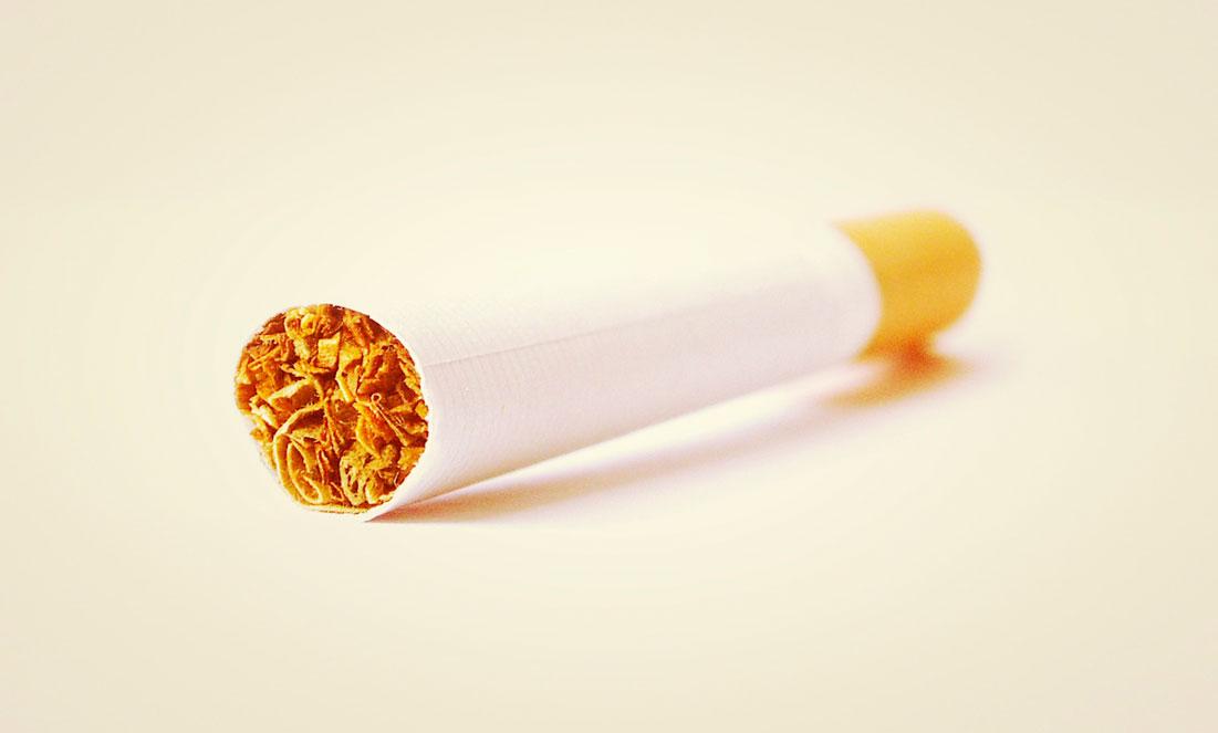 Cigarro - 10 Mitos sobre o Tabagismo