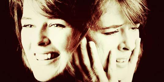 Vivendo com esquizofrenia