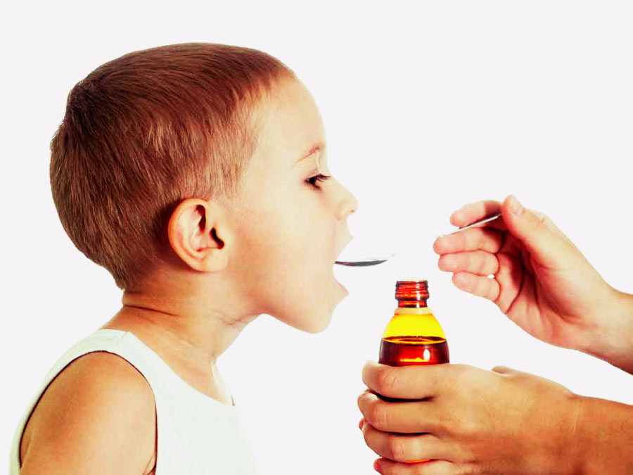 Desenvolvimento da criança pode ser afetado por antibióticos