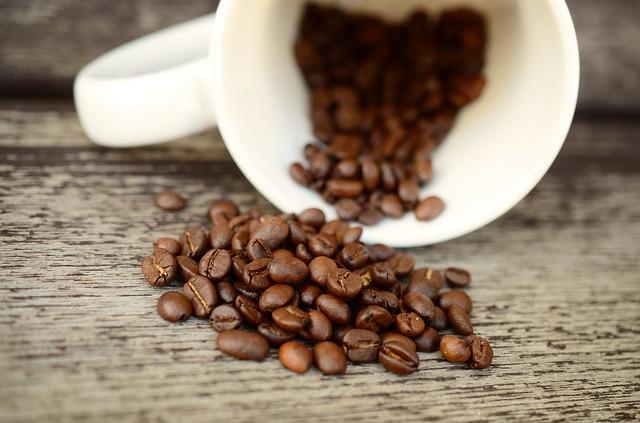 Ingestão de cafeína ligada ao aborto